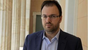 Θ.Θεοχαρόπουλος : «Πρόκληση για το ΚΙΝΑΛ να γίνει η ισχυρή κεντροαριστερά»