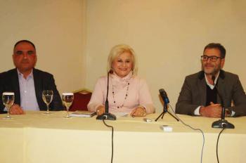 Γεωργία Μπατσαρά : «Ο Δήμος χρειάζεται δημοτική αρχή με όραμα και σχέδιο»