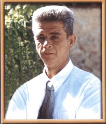 Σε ηλικία 59 ετών έφυγε από τη ζωή ο ΔΗΜΗΤΡΙΟΣ ΚΩΝ. ΛΥΚΟΣΤΡΑΤΗΣ