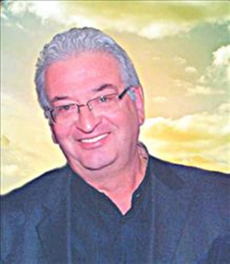 Σε ηλικία 62 ετών έφυγε από τη ζωή ο ΙΩΑΝΝΗΣ Κ. ΓΚΑΡΝΕΤΑΣ