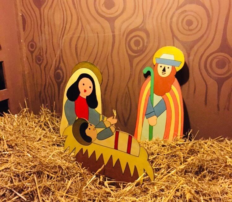 Σε Χριστουγεννιάτικη ατμόσφαιρα η Εύξεινος Λέσχη Χαρίεσσας