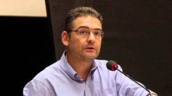 Εκδήλωση της Τομεακής Οργάνωσης Ημαθίας του ΚΚΕ, με ομιλητή το Γιάννη Πρωτούλη, στη Βέροια