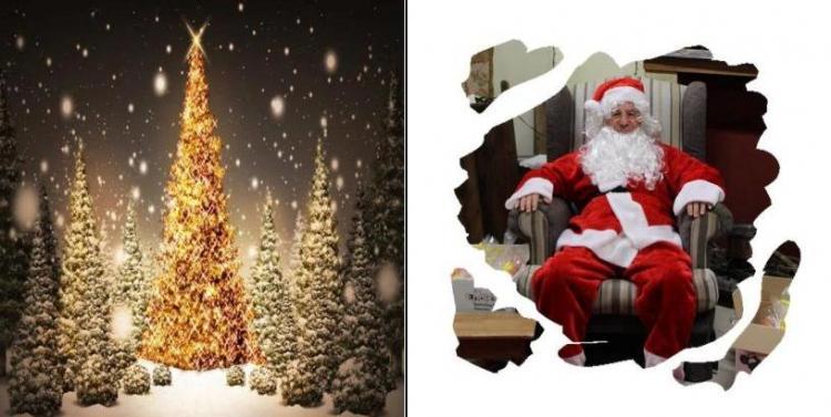 Χριστουγεννιάτικη γιορτή της Ευξείνου Λέσχης Βέροιας