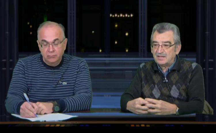 Τέλης Σιδηρόπουλος : «Η Ημαθία διαθέτει, σε επίπεδο ελληνικής περιφέρειας, τις αρτιότερες δομές παιδικής προστασίας»