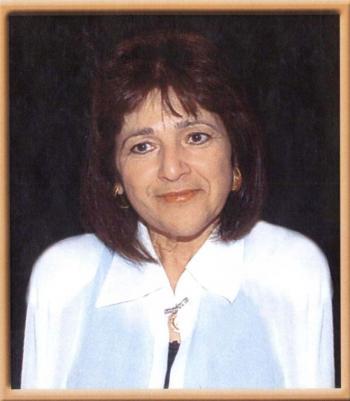 Σε ηλικία 63 ετών έφυγε από τη ζωή η ΣΠΥΡΙΔΟΥΛΑ ΛΑΖ. ΠΑΠΑΘΑΝΑΣΙΟΥ