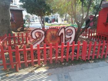 Στην Ονειρούπολη της Δράμας ταξίδεψαν την Κυριακή μέλη και φίλοι της Ευξείνου Λέσχης Βέροιας