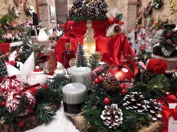 Ευχαριστήριο του ΚΕΜΑΕΔ για τη στήριξη της Χριστουγεννιάτικης Έκθεσης Χειροτεχνημάτων