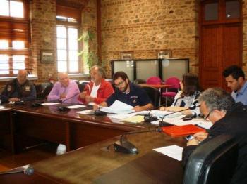 Με ένα μόνο θέμα ημερήσιας διάταξης συνεδριάζει εκτάκτως την Τετάρτη η Επιτροπή Ποιότητας Ζωής Δήμου Βέροιας