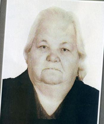 Σε ηλικία 84 ετών έφυγε από τη ζωή η ΕΛΕΝΗ ΜΠΙΡΝΑ