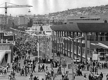 Διεθνής Έκθεση Θεσσαλονίκης : Από ένα πολύχρωμο πανηγύρι, σε ένα διαδηλωτικό πεδίο!