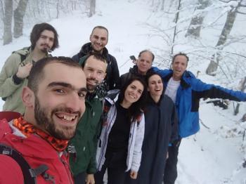 11 Δεκεμβρίου : Παγκόσμια ημέρα των βουνών - Του Τσιαμούρα Νικολάου