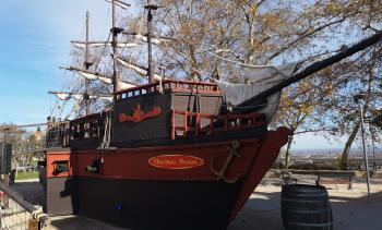Συμβολισμοί και...σκέψεις για το «καράβι» της Βέροιας! (Με χιουμοριστική διάθεση)