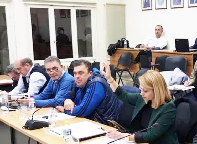 Δ.Σ. Νάουσας : Λήψη δανείου 1,5 εκ. ευρώ για την υλοποίηση έργων υποδομών στις τοπικές κοινότητες