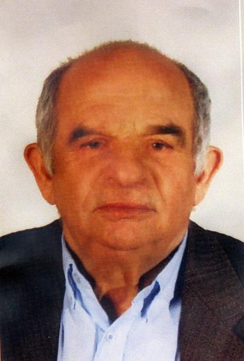 Σε ηλικία 80 ετών έφυγε από τη ζωή ο ΝΤΡΑΓΚΟΛΑΣ ΙΩΑΝΝΗΣ