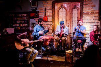 Συναυλία με τους «Reggetiko Project» στο Δημοτικό Πάρκο Νάουσας