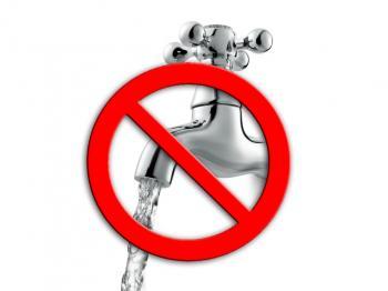 ΔΕΥΑΒ : Ολιγόωρη διακοπή νερού λόγω βλαβών στη Δ.Κ. Μακροχωρίου και στην Τ.Κ. Αγ. Βαρβάρας