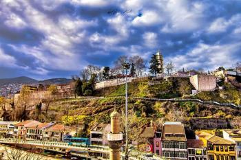 Εκδρομή στην Προύσα-Νίκαια και τα ελληνικά χωριά τους από 8 έως 12 Μαρτίου