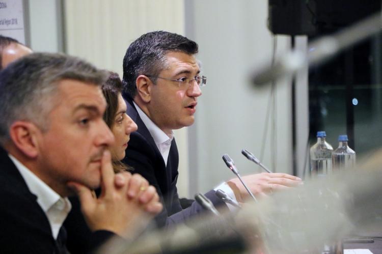 Ενίσχυση των επιχειρήσεων με 130 εκ. ευρώ ανακοίνωσε ο Περιφερειάρχης Κεντρικής Μακεδονίας Α. Τζιτζικώστας