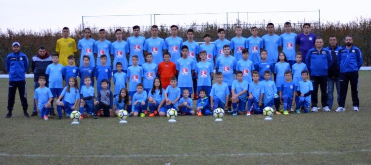 Το πρόγραμμα του Σαββατοκύριακου και η συνάντηση των γονέων της Ποδοσφαιρικής Ακαδημίας Μ.Αλέξανδρος Αγ. Μαρίνας