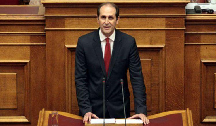 Απ. Βεσυρόπουλος : «Η κυβέρνηση έχει τελειώσει. Η Ελλάδα κλείνει οριστικά τους λογαριασμούς της με το χθες και το λαϊκισμό»