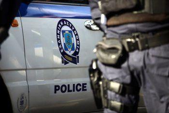 Συνελήφθησαν 37χρονος και 38χρονος σε περιοχή της Ημαθίας για κατοχή ηρωίνης