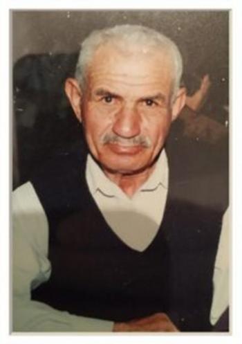 Σε ηλικία 86 ετών έφυγε από τη ζωή ο ΚΕΣΙΔΗΣ ΓΡΗΓΟΡΙΟΣ