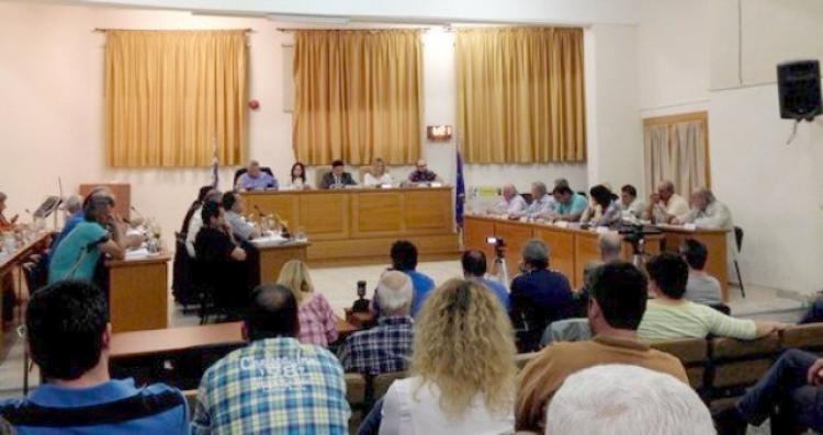 Με 36 θέματα ημερήσιας διάταξης συνεδριάζει την Τετάρτη το Δημοτικό Συμβούλιο Αλεξάνδρειας