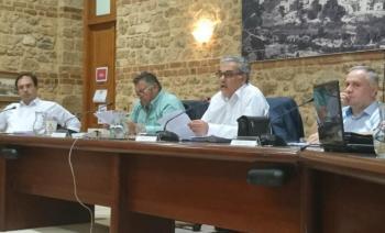 Ειδική συνεδρίαση του Δημοτικού Συμβουλίου Βέροιας θα πραγματοποιηθεί τη Δευτέρα 17 Δεκεμβρίου 2018