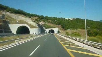 Προσωρινές κυκλοφοριακές ρυθμίσεις σε Εγνατία Οδό και ΠΕΟ Βέροιας-Κοζάνης