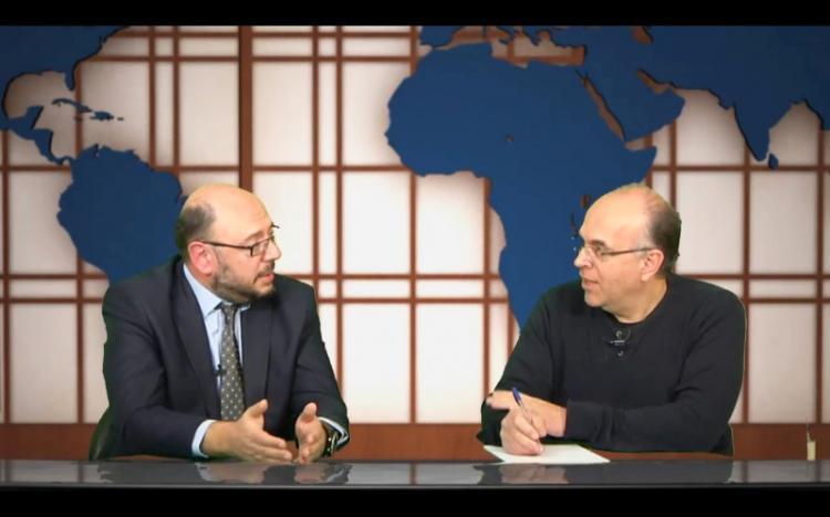 Στ. Βαλσαμίδης : «Η δημοτική μας αρχή έχει κάνει έργο, που θα ολοκληρωθεί την επόμενη τετραετία»