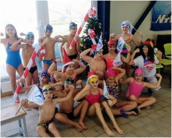 Ο Νηρέας Βέροιας στους αγώνες «Αλεξάνδρεια junior 2018»