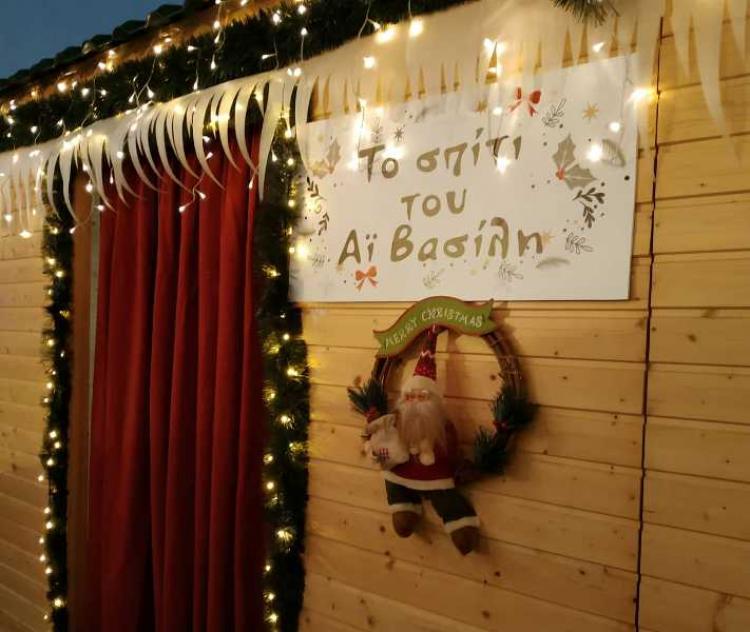 Γέμισε σοκολάτα η Αλεξάνδρεια το διήμερο 14 και 15 Δεκεμβρίου, στα πλαίσια της «Γιορτής Σοκολάτας και Ζαχαροπλαστικής»!