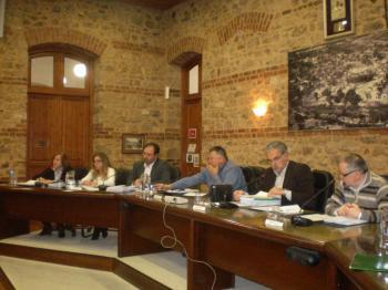 Δ.Σ. Βέροιας : Ψηφίστηκε ο προϋπολογισμός και το ολοκληρωμένο πλαίσιο δράσης του Δήμου για το 2019