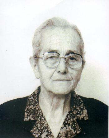 Σε ηλικία 98 ετών έφυγε από τη ζωή η ΚΛΕΙΩ Κ. ΘΕΟΔΩΡΙΔΟΥ