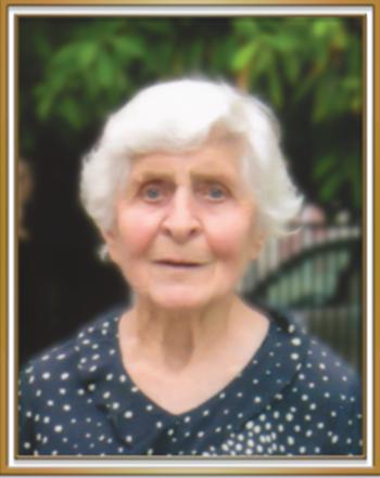 Σε ηλικία 90 ετών έφυγε από τη ζωή η ΓΕΩΡΓΙΑ ΧΡΗΣ. ΓΕΩΡΓΙΑΔΟΥ