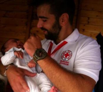 Γίνε εθελοντής του Τομέα Νοσηλευτικής του Ελληνικού Ερυθρού Σταυρού