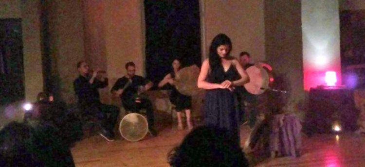 «Μυθοσκορπίσματα», μουσική διαδραστική εκδήλωση αφήγησης παραμυθιών στην οδό Σολωμού