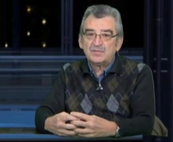 Τέλης Σιδηρόπουλος : «Δόγμα μας είναι να ΜΗ λέμε ότι είμαστε αναρμόδιοι.»