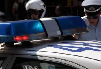 Σύλληψη 79χρονου στη Βέροια διότι εκκρεμούσε σε βάρος του καταδικαστική απόφαση