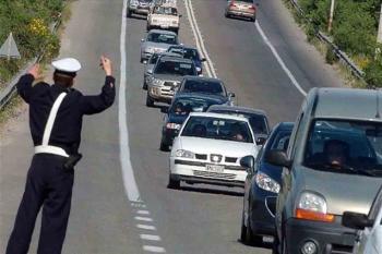 Αυξημένα μέτρα οδικής ασφάλειας σε όλη την επικράτεια κατά την εορταστική περίοδο