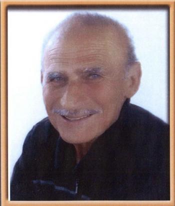 Σε ηλικία 80 ετών έφυγε από τη ζωή ο ΒΑΣΙΛΕΙΟΣ ΕΥΣΤ. ΧΡΥΣΟΣΤΟΜΙΔΗΣ