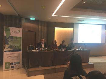 Παρουσιάστηκε το σχέδιο δράσης της Περιφέρειας Κεντρικής Μακεδονίας για τις Πολιτιστικές Διαδρομές
