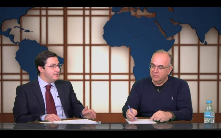 Ν. Μπρουσκέλης : Ο «τρανύτερος» καθηγητής ουρολογίας πέθανε από...καρκίνο του προστάτη!