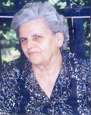 Σε ηλικία 80 ετών έφυγε από τη ζωή η ΚΑΛΙΡΡΟΗ ΜΠΑΝΤΗ