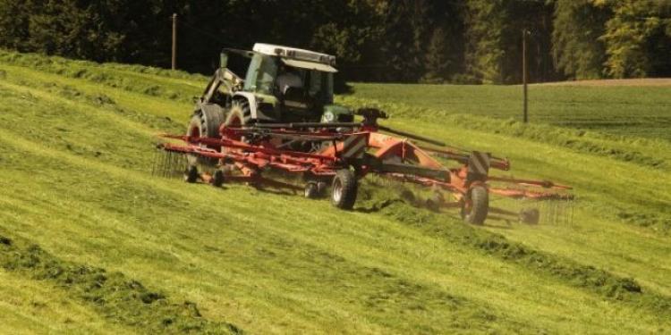 Πληρώθηκαν τα ποσά της β΄ δόσης της Βασικής Ενίσχυσης, της πράσινης ενίσχυσης και αυτά που δικαιούνται οι νέοι γεωργοί