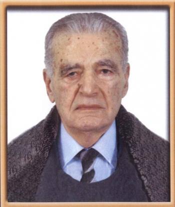 Σε ηλικία 85 ετών έφυγε από τη ζωή ο ΕΛΕΥΘΕΡΙΟΣ ΣΑΒΒΑ ΟΡΦΑΝΙΔΗΣ