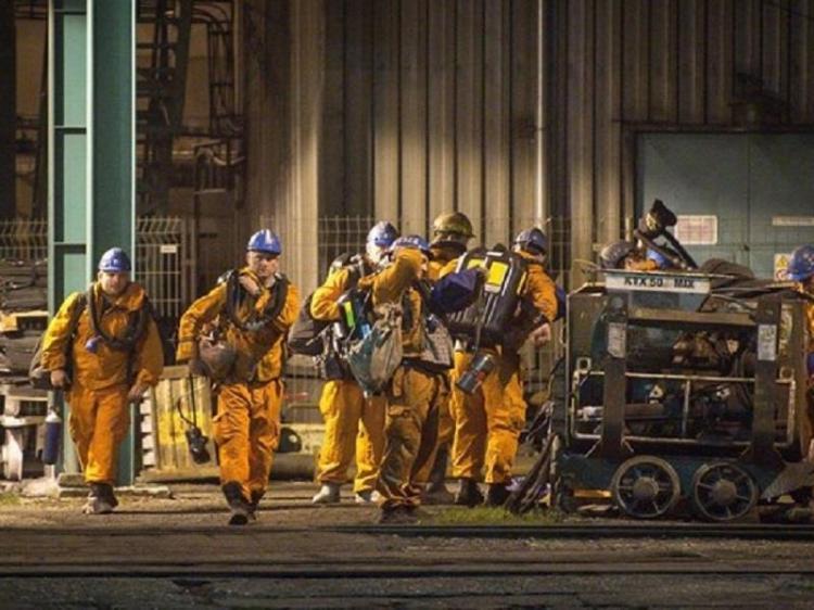Τσεχία: Στους 13 οι νεκροί από την έκρηξη στο ορυχείο