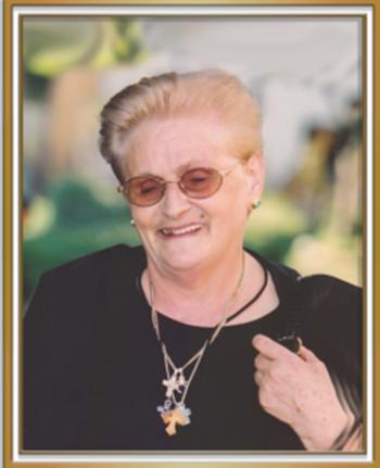 Σε ηλικία 82 ετών έφυγε από τη ζωή η ΚΥΡΙΑΚΗ ΜΙΛΤ. ΣΩΤΗΡΙΑΔΟΥ