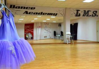 Εκδήλωση φιλανθρωπικού χαρακτήρα στο «Σείριο» από τη Σχολή Χορού LMS Dance Academy
