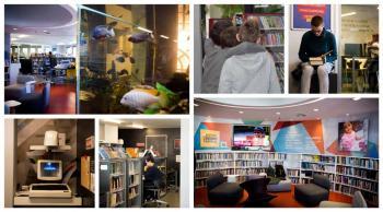 Τα πιο πολυδαβασμένα βιβλία του 2018 στη Δημόσια Κεντρική Βιβλιοθήκη Βέροιας
